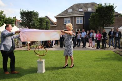 Video van de opening van Bijna Thuis Huis Oirschot